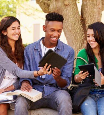 Digital Marketing Certification for High School Students