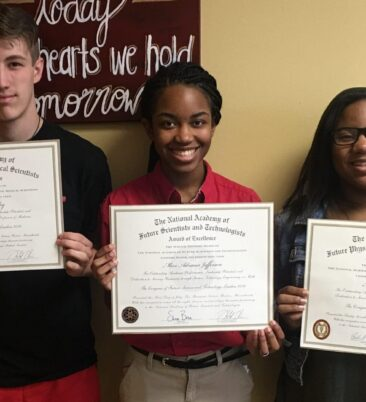 Leadership Excellence Certification for High School Students