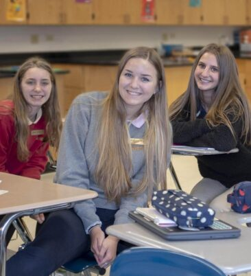 Leadership Excellence Curriculum for High School Students