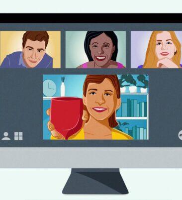 Running Effective Digital Meetings